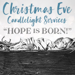 Hope is Born!