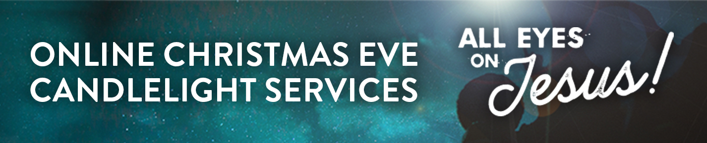 Christmas Service - Online