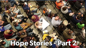 Hope Stories - Part 2
