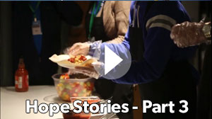 Hope Stories - Part 3