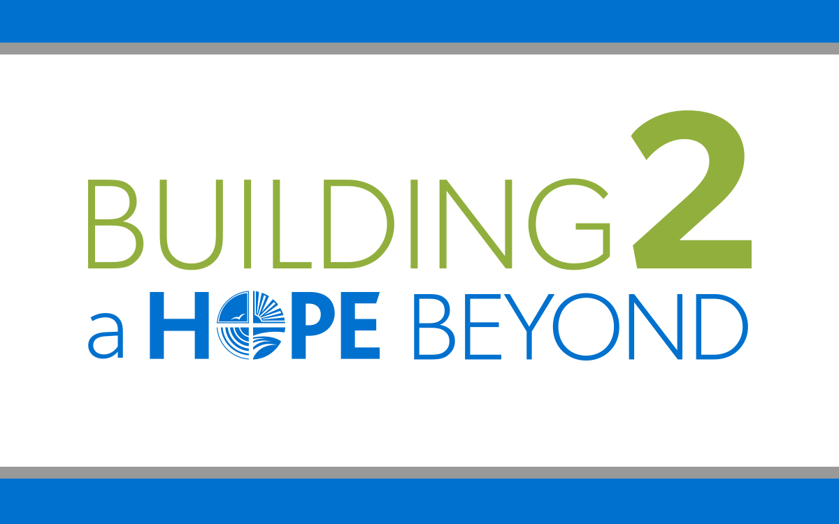 Building 2 a Hope Beyond