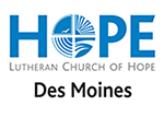 Hope Des Moines E-News (May 24, 2019)