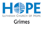 Hope Grimes E-News March 22, 2019)