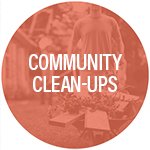 Community Cleanups
