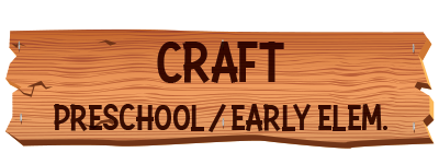 Crafts - Preschool