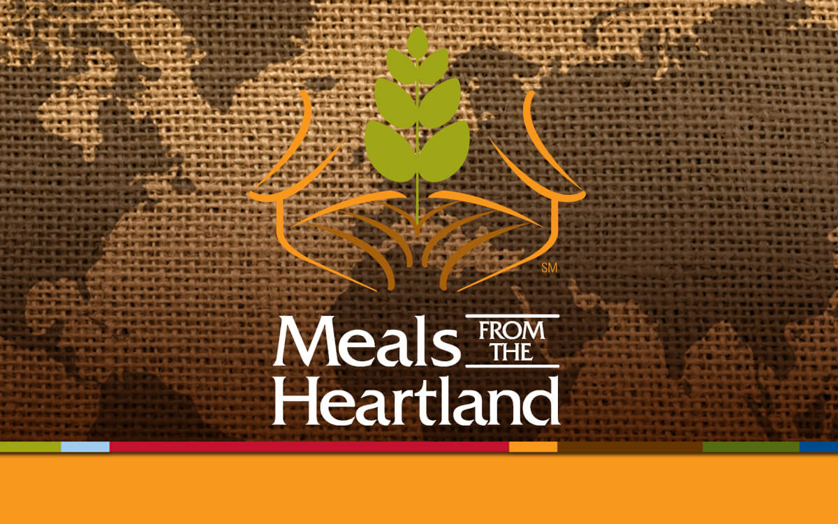 Meals from the Heartland Packaging